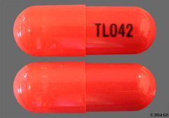 Taron Forte Coupon - Taron Forte 150mg/1mg capsule