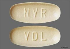 Yellow Oval Tablet Nvr And Vdl - Amlodipine Besylate/Valsartan/Hydrochlorothiazide 10mg-160mg-12.5mg Tablet