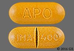 Orange-Brown Oblong Ima 400 And Apo - Imatinib Mesylate 400mg Tablet