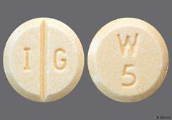 Warfarin Images And Labels Goodrx