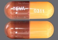 Loperamide Coupon - Loperamide 2mg capsule