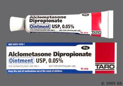 Alclometasone Coupon - Alclometasone 15g of 0.05% tube of ointment