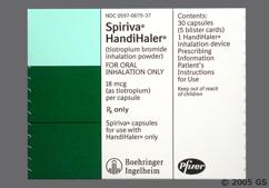 Green Handihaler Logo Ti 01 - Spiriva HandiHaler 18mcg Powder for Inhalation