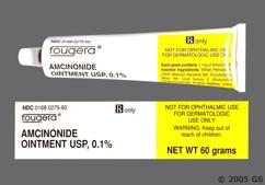 Amcinonide Coupon - Amcinonide 60g of 0.1% tube of ointment