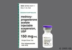 Medroxyprogesterone Images and Labels - GoodRx