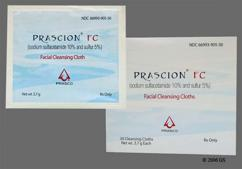 Prascion FC Coupon - Prascion FC 30 cloths of 10%/5% box