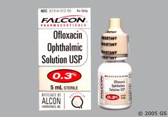 Ofloxacin Otic Solution Cost