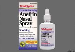 Afrin Coupon - Afrin 15ml of 0.05% nasal spray