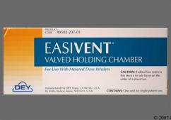 Easivent Coupon - Easivent spacer