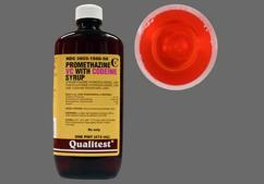 Promethazine VC With Codeine Coupon - Promethazine VC With Codeine 6.25mg/10mg/5mg/5ml syrup