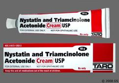 nystatin triamcinolone ointment cost