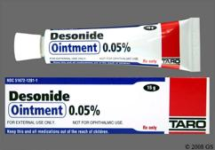 Desonide Images and Labels - GoodRx