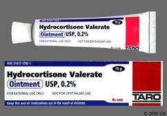 Hydrocortisone Valerate Coupon - Hydrocortisone Valerate 15g of 0.2% tube of ointment
