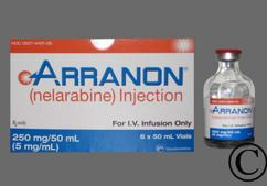 Arranon Coupon - Arranon 50ml of 5mg/ml vial