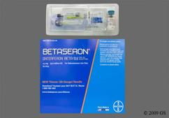 Betaseron Coupon - Betaseron 0.3mg kit