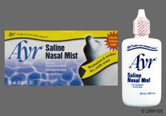 Ayr Coupon - Ayr 50ml of 0.65% nasal spray