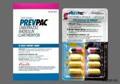 Yellow Oval Package Logo And K L - Prevpac Daily Administration Pack