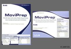 Moviprep Coupon - Moviprep 4 pouches of 100g/7.5g kit