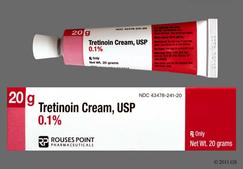 Tretinoin Prices Walgreens