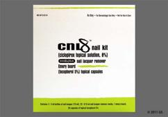 Cnl8 Coupon - Cnl8 3 bottles of 8% topical solution kit