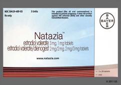 Natazia Coupon - Natazia 28 tablets package