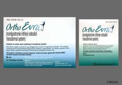 Ortho Evra Coupon - Ortho Evra 3 patches of 150mcg/35mcg package