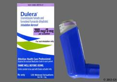 Dulera Coupon - Dulera 120 doses of 200mcg/5mcg inhaler