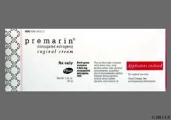 Premarin Coupon - Premarin 30g of 0.625mg/g tube of cream