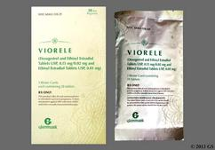 Viorele Coupon - Viorele 28 tablets package