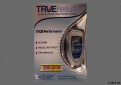 Trueresult Coupon - Trueresult glucose meter
