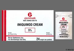 Imiquimod Coupon - Imiquimod 5% packet