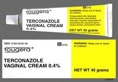 Terazol 7 Coupon - Terazol 7 45g of 0.4% tube of cream