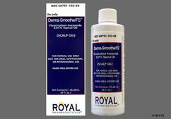 Derma Smoothe Images and Labels - GoodRx