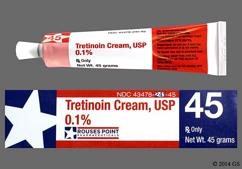 Latest News and Savings Tips for Tretinoin by Doctors and