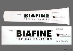 Biafine Coupon - Biafine 45g tube of topical emulsion