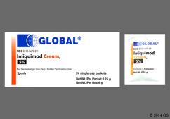 white - Imiquimod 5% Topical Cream