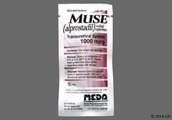 Muse Coupon - Muse 1000mcg suppository
