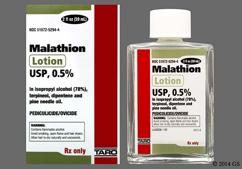 Malathion Coupon - Malathion 59ml of 0.5% bottle of lotion