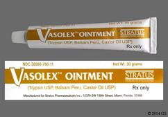 white - Vasolex Ointment