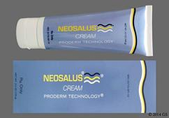 Neosalus Coupon - Neosalus 100g tube of cream