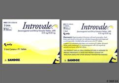 Introvale Coupon - Introvale 91 tablets of 0.15mg/0.03mg package
