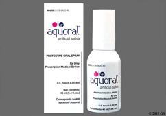 Aquoral Coupon - Aquoral 40ml bottle of spray
