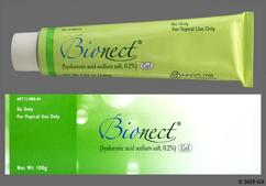 Bionect Coupon - Bionect 100g of 0.2% tube of gel