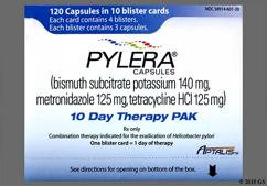 Rabeprazole Coupon