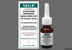 Fluticasone Propionate Nasal Spray Price