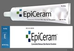 Epiceram Coupon - Epiceram 90g tube of topical emulsion