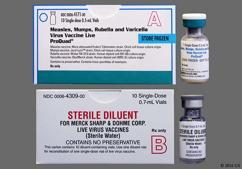 Proquad Coupon - Proquad 0.5ml dose