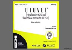Otovel Coupon - Otovel 0.25ml of 0.3%/0.025% vial