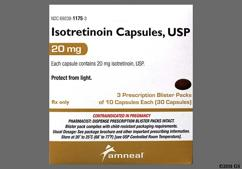 Brown Oval Capsule A67 - Isotretinoin 20mg Capsule