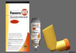 Proventil Coupon - Proventil 6.7g of 90mcg hfa inhaler